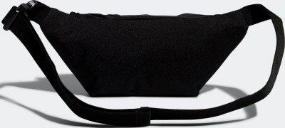 Поясна сумка Adidas Ec Waist FN0890 Black (4062051668949)