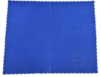 Салфетка для очков Acropolis Ф-90/07 Синяя (ROZ6205064446)