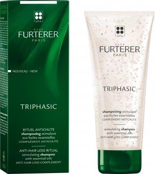 Шампунь Rene Furterer Triphasic против выпадения волос 200 мл (3282770109344)