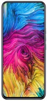 Мобильный телефон ZTE Axon 20 5G 8/128GB Purple