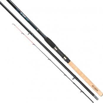 Удилище Mikado Sasori Medium Feeder 3.40 м до 140 г (WAA723-340)