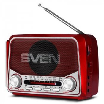 Акустична система SVEN SRP-525 Red