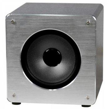 Акустическая система OMEGA OG61A Bluetooth 5W Aluminium (OG61A)