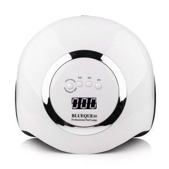 Лампа SUN BQ-V1 168 Ватт UV/LED SILVER для полимеризации