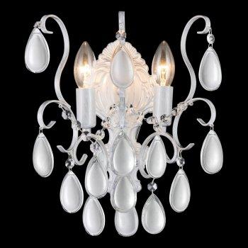 Бра Crystal Lux Sevilia AP2 Silver Sevilia (crystal-lux-sevilia-ap2-silver)