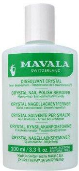 Екорідина для зняття лаку Mavala без ацетону 100 мл (7618900926202)