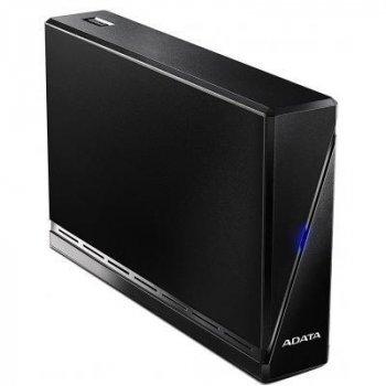 """Зовнішній жорсткий диск 3.5"""" 3TB ADATA (AHM900-3TU3-CEUBK)"""