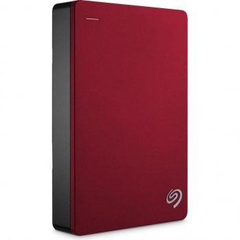 """Зовнішній жорсткий диск 2.5"""" 4TB Seagate (STDR4000902)"""