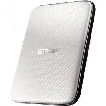 """Зовнішній жорсткий диск 2.5"""" 2TB Silicon Power (SP020TBPHDD20S3W)"""