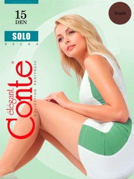 Колготки Conte Collant Solo 15 Den Shade