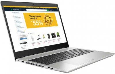 Ноутбук HP ProBook 455 G7 (7JN03AV_V7) Pike Silver
