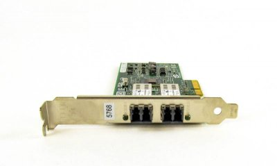 Контролер IBM 2-Port 4-Gbps FC HBA-Target (23R9267) Refurbished