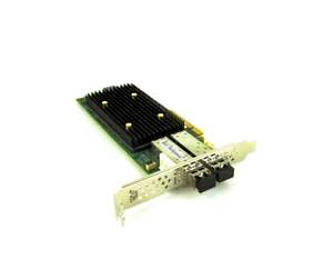 Контролер NetApp Dual Port 8Gbps FC Mezzanine Card (111-00811) Refurbished