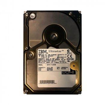 SSD IBM 18.2 GB Ultra3 SCSI 16 Bit (70XX-3153) Refurbished