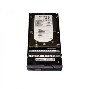 Жорсткий диск IBM 300GB 6Gbps 10K SAS 2.5 in G3HS HDD (00AJ097) Refurbished