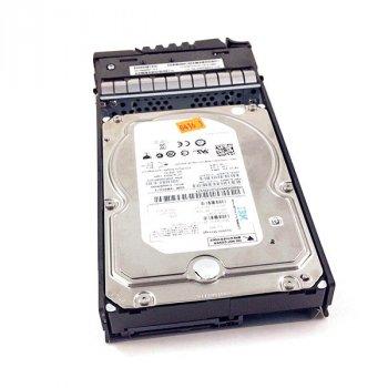 Жорсткий диск IBM 4TB 7.2 K 6Gbps NL SATA 3.5 G2HS 512e HDD (00FN144) Refurbished