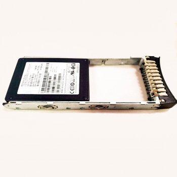 Жорсткий диск IBM 1.92 TB 2.5 RI FLASH DRIVE (ACN0-2078) Refurbished