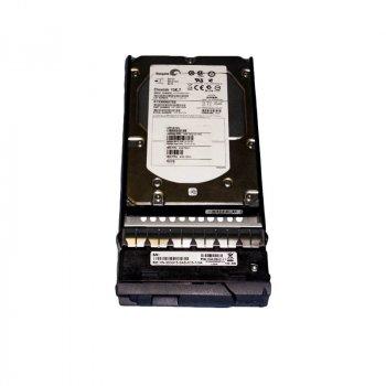 Жорсткий диск IBM 300GB 15K 3.5 in. SAS Hot-Swap HDD (43X0805) Refurbished