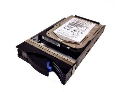 Жорсткий диск IBM DS4200 750GB 7200RPM SATA (43W9720) Refurbished