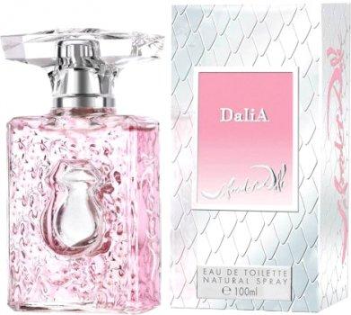 Туалетная вода для женщин Salvador Dali DaliA Eau de Toilette 100 мл (3331438910034)