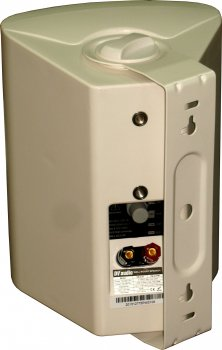 Акустична система DV audio PB-5.2 TW