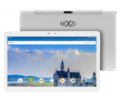 Планшет MiXzo MX1397 4G 11.6'' 3/32GB GPS Silver + Чехол-клавиатура