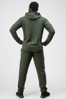 Чоловічий спортивний костюм 1-DS-KM-L-005 Go Fitness