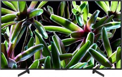 Телевізор Sony KD49XG7096BR Black