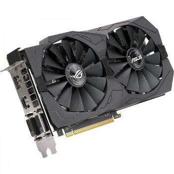 Відеокарта Asus Radeon RX 570 8GB DDR5 GAMING OC (STRIX-RX570-O8G-GAMING)