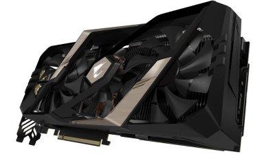 Відеокарта Gigabyte GeForce RTX2080 Ti 11G AORUS (GV-N208TAORUS-11GC)