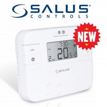 Тижневий програматор SALUS RT510 провідний