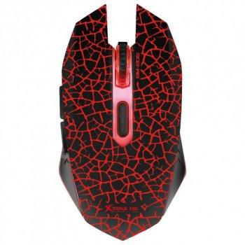 Комплект провідна ігрова клавіатура і миша XTRIKE ME MK-503