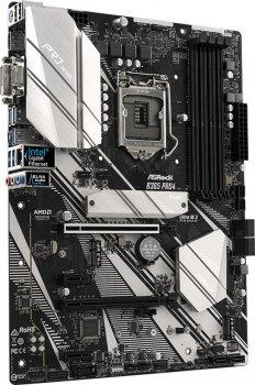 Материнська плата ASRock B365 Pro4 (s1151, Intel B365, PCI-Ex16)