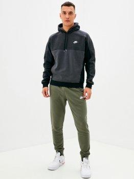 Спортивні штани Nike M Nsw Club Jggr Ft BV2679-071