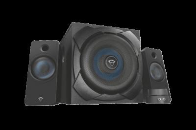Акустична система Trust GXT 648 Zelos 2.1 Gaming Speaker Set(22196)