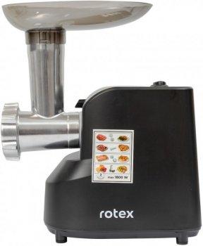 М'ясорубка Multi Fun Rotex RMG-180-B