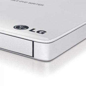 Оптический привод DVD±RW LG ODD GP57EW40