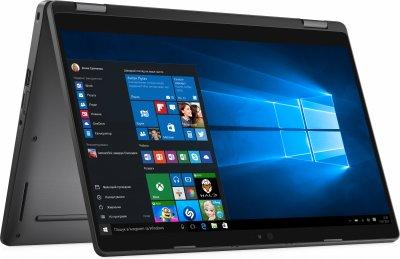 Ноутбук Dell Latitude 5300 2-in-1 (N003L5300132n1EMEA) Black