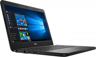 Ноутбук Dell Latitude 3310 (N010L331013EMEA_P) Black