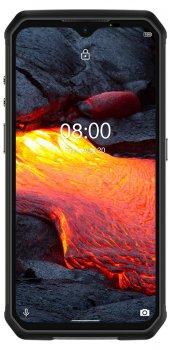 Мобильный телефон Ulefone Armor 9E 8/128GB Black (6937748733805)