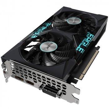Gigabyte GeForce GTX 1650 (GV-N1656EAGLE OC-4GD)