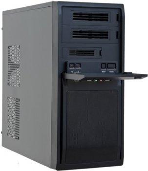 Корпус Chieftec LG-01B-500S8