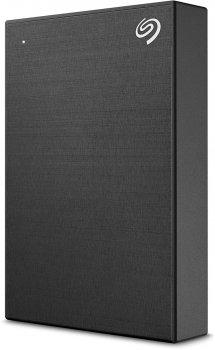 "Жорсткий диск Seagate Backup Plus Portable 4TB STHP4000400 2.5"" USB 3.0 External Black"