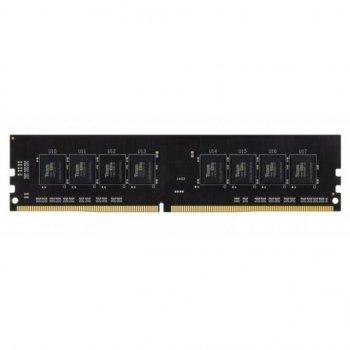 Модуль пам'яті для комп'ютера DDR4 16GB 3200 MHz Team Elite (TED416G3200C2201)