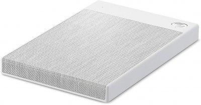 "Жорсткий диск Seagate Backup Plus Ultra Touch 1TB STHH1000402 2.5"" USB 3.0 External White"
