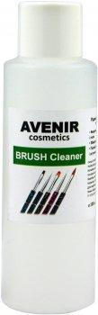 Рідина для очищення пензлів після акрилу та гелю Avenir Cosmetics 100 мл (4820440814076)