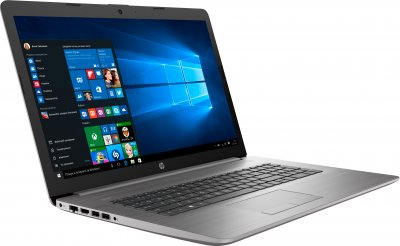 Ноутбук HP ProBook 470 G7 (8FY75AV_ITM1) Asteroid Silver