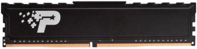 Оперативная память Patriot DDR4-2666 8192MB PC4-21300 Signature Line Premium (PSP48G266681H1)