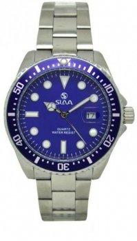 Мужские часы Slava SL10227SBL
