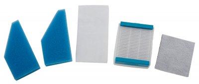 Набор фильтров для пылесоса Thomas (787276)